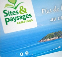 Sites & Paysages de France